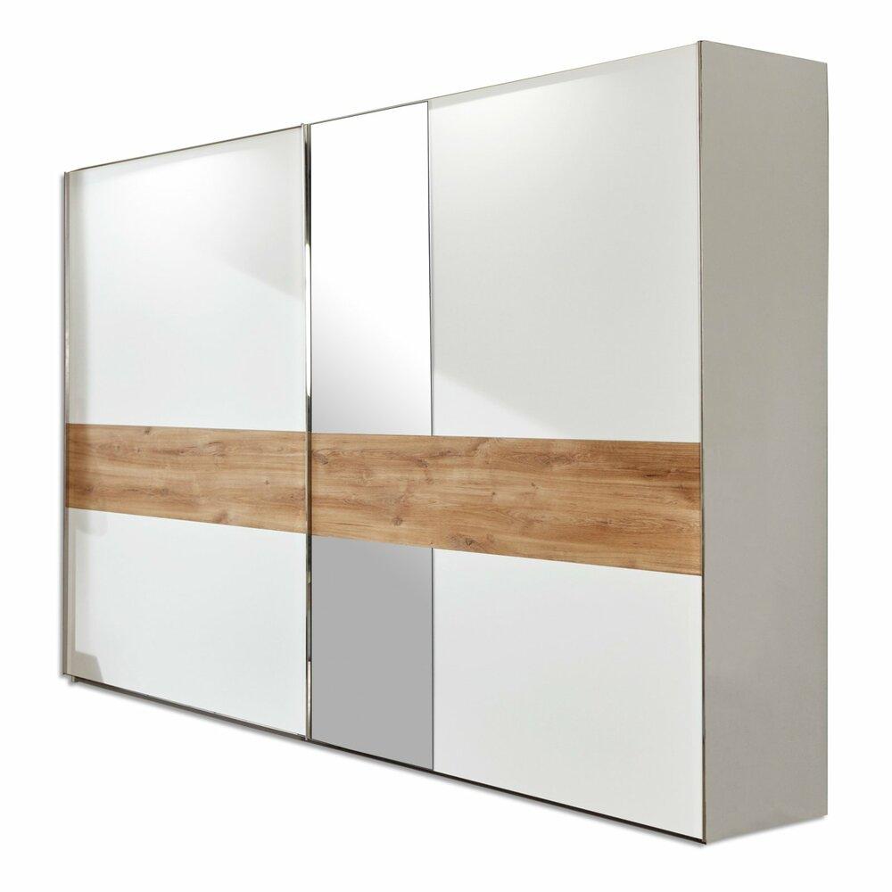 schwebet renschrank calgary alpinwei plankeneiche 300cm breit schwebet renschr nke. Black Bedroom Furniture Sets. Home Design Ideas