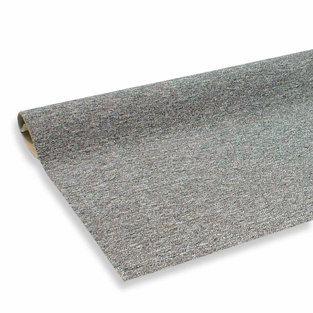 teppichboden torgau grau 5 meter breit teppichboden bodenbel ge baumarkt roller. Black Bedroom Furniture Sets. Home Design Ideas