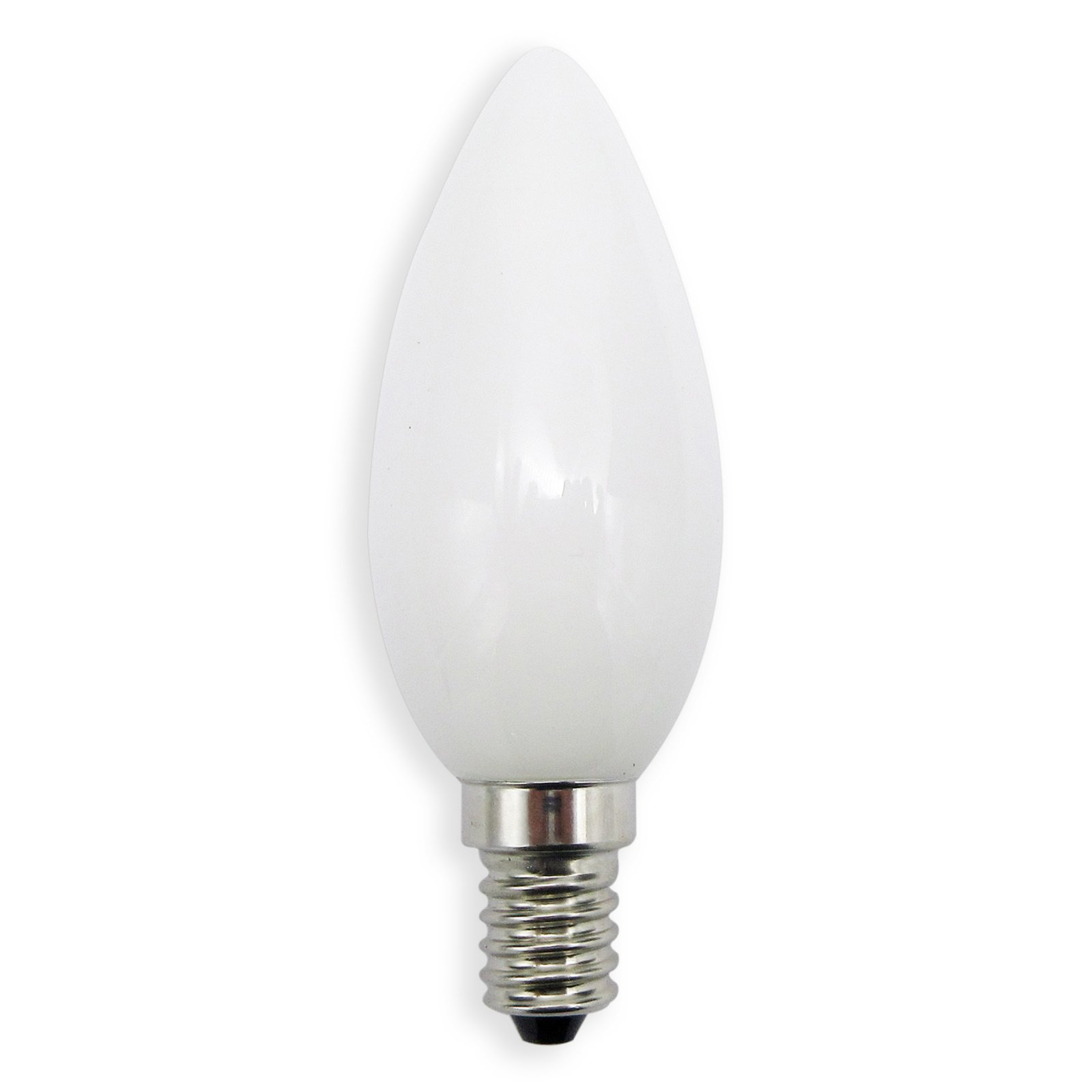 LED-Kerzenlampe Nostalgia LIGHTME - E14 - 1,8 W - warmweiß