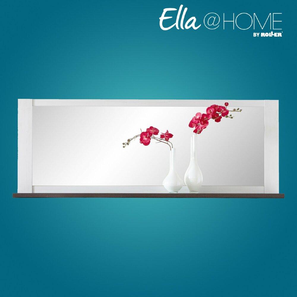 wandspiegel montreal pinie wei wenge mit ablage speisezimmer montreal esszimmer. Black Bedroom Furniture Sets. Home Design Ideas