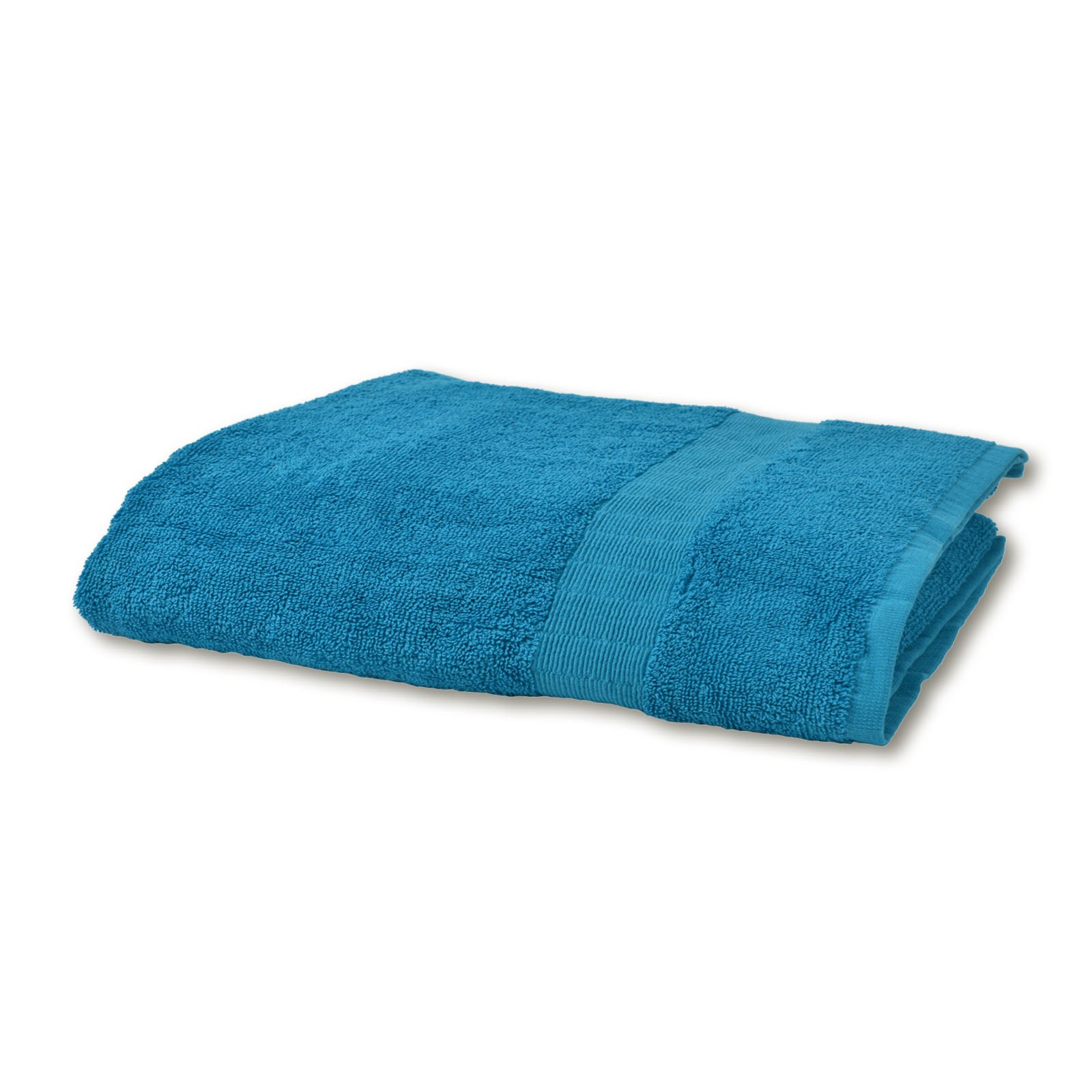 handtuch caesar t rkis baumwolle 50x100 cm handt cher badtextilien bad accessoires. Black Bedroom Furniture Sets. Home Design Ideas