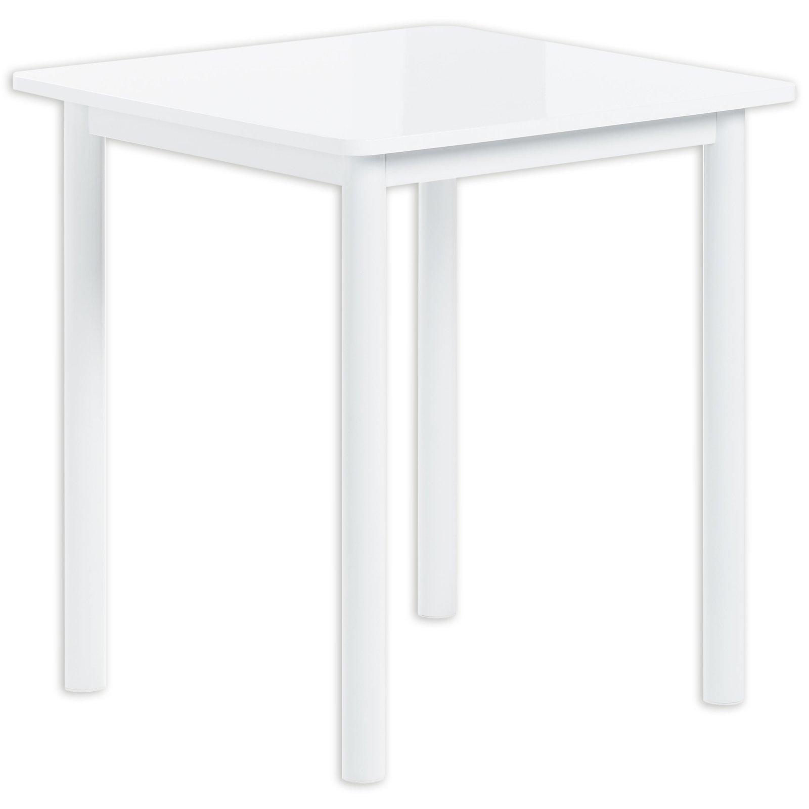 esstisch 70 cm breit free kit closet klappbarer tisch wei. Black Bedroom Furniture Sets. Home Design Ideas