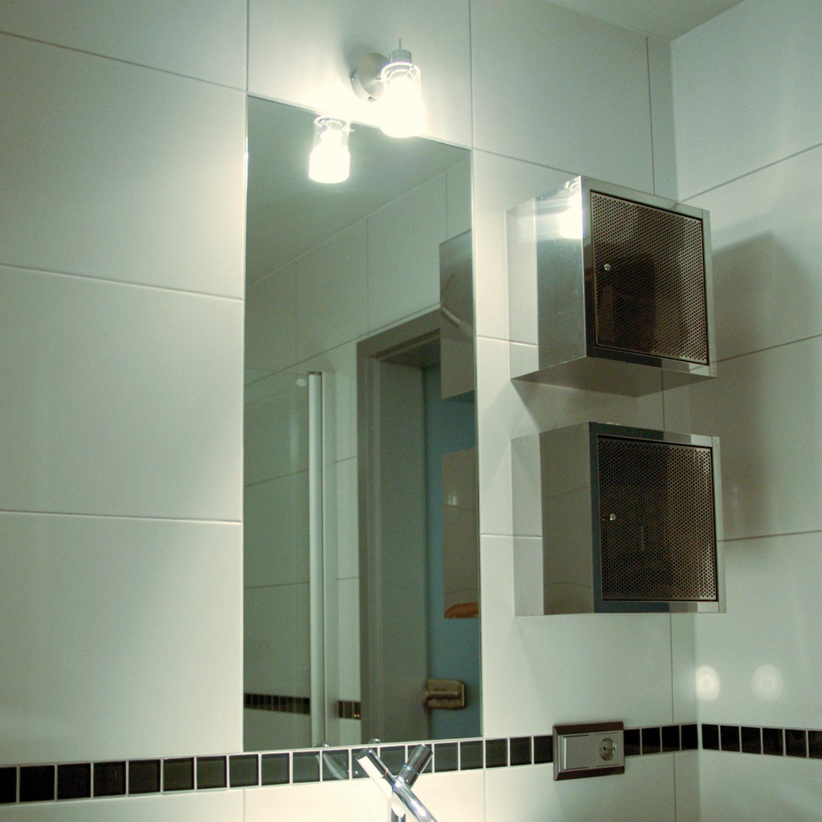 d-c fix Klebefolie - Spiegelfolie - 45x150 cm