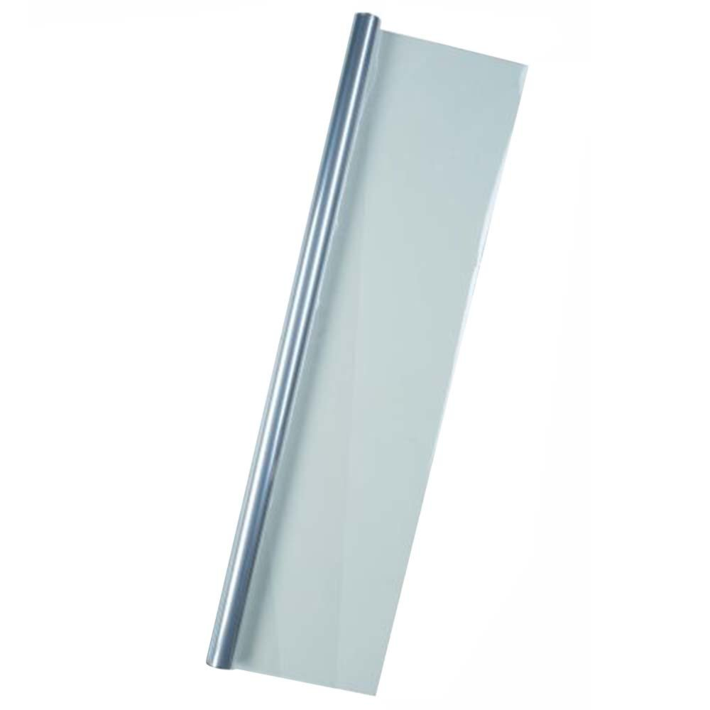 Klarsichtfolie - glasklar - 5 Meter