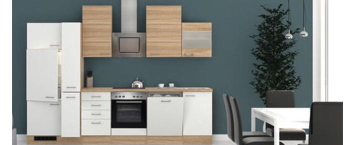 k che samoa schrankserien k chenschr nke m bel m belhaus roller. Black Bedroom Furniture Sets. Home Design Ideas