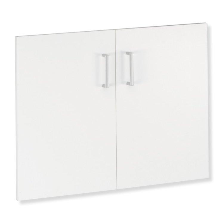 Türen SOFT 012/03 - weiß - 50,8 cm breit | Wohnprogramm SOFT ...