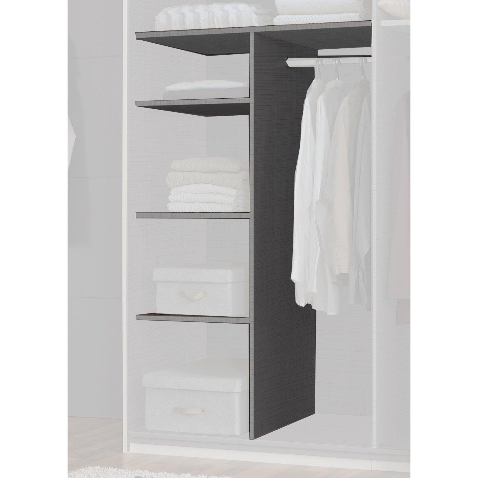 kleiderschrank f r keller begehbarer kleiderschrank selber bauen anleitung. Black Bedroom Furniture Sets. Home Design Ideas