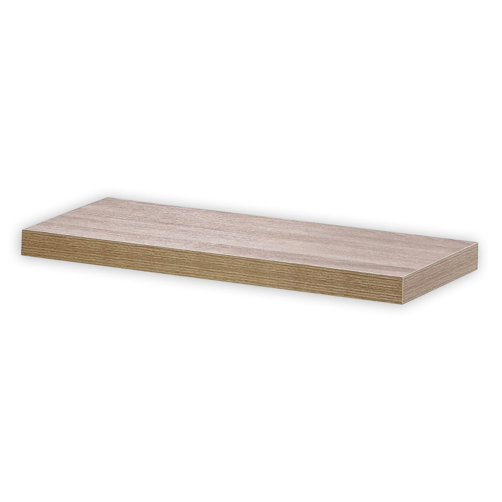 Wandregal - Sonoma Eiche - 60 cm  Wandregale & Boards ...
