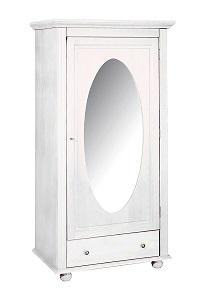 Kleiderschrank Spiegel