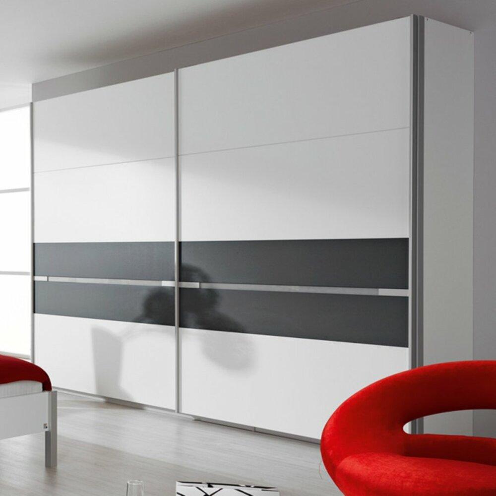 schwebet renschrank ronco schwebet renschr nke kleiderschr nke schr nke m bel. Black Bedroom Furniture Sets. Home Design Ideas