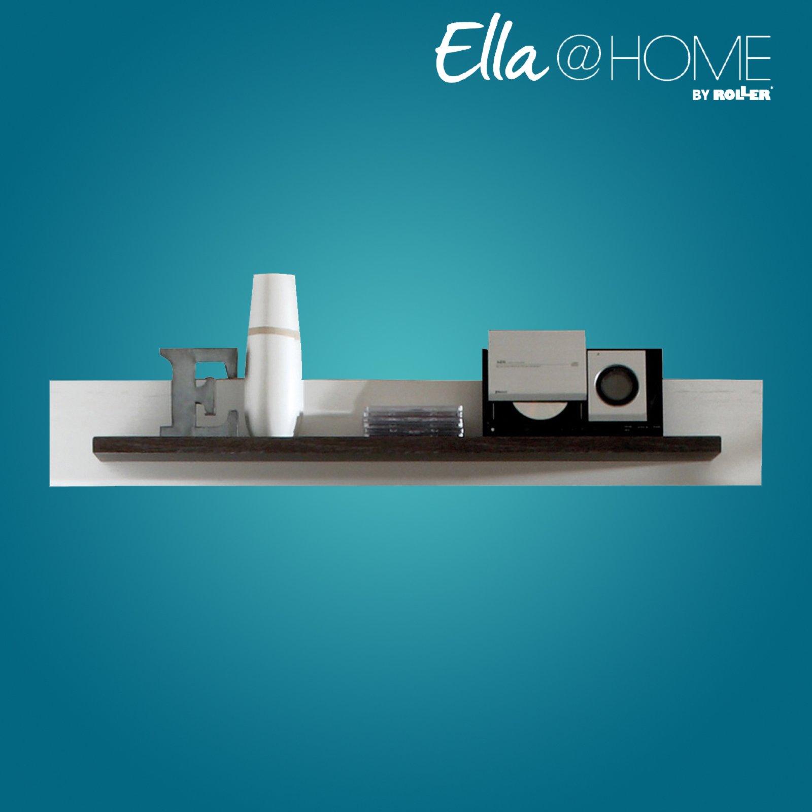 wandboard montreal pinie wei wenge 140 cm breit ella home wohnbereiche roller m belhaus. Black Bedroom Furniture Sets. Home Design Ideas