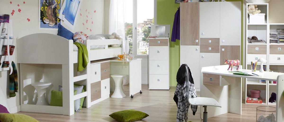Kinderbett günstig online kaufen » Jetzt bei ROLLER