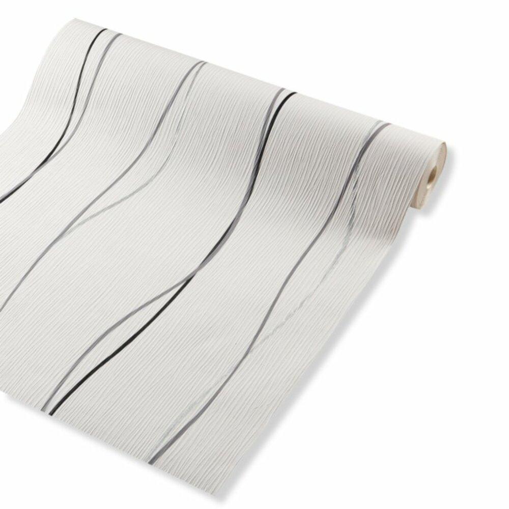 Tapete papier papiertapeten tapeten borten for Tapeten papier