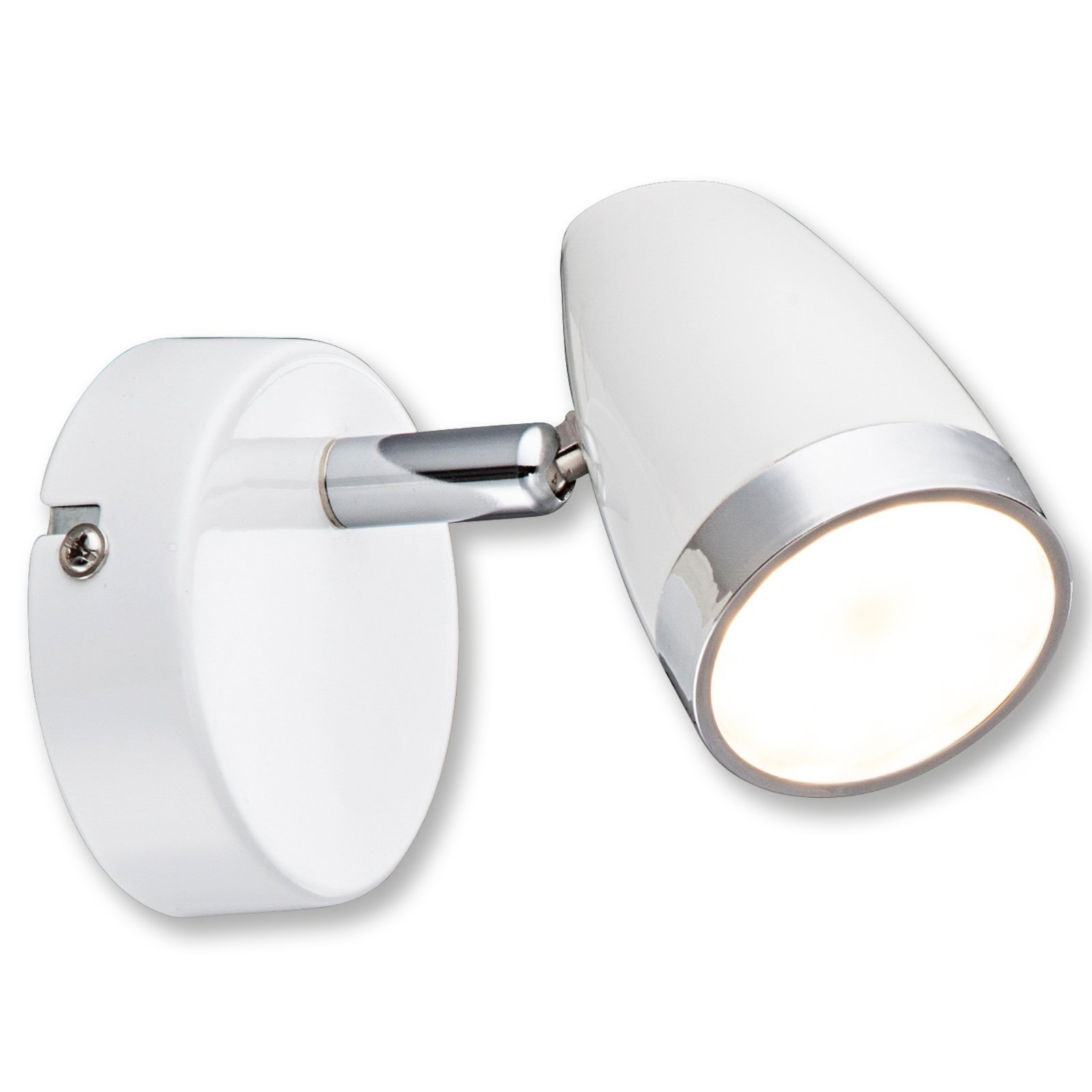 wandlampe mit schalter schukosteckdose mit schalter. Black Bedroom Furniture Sets. Home Design Ideas