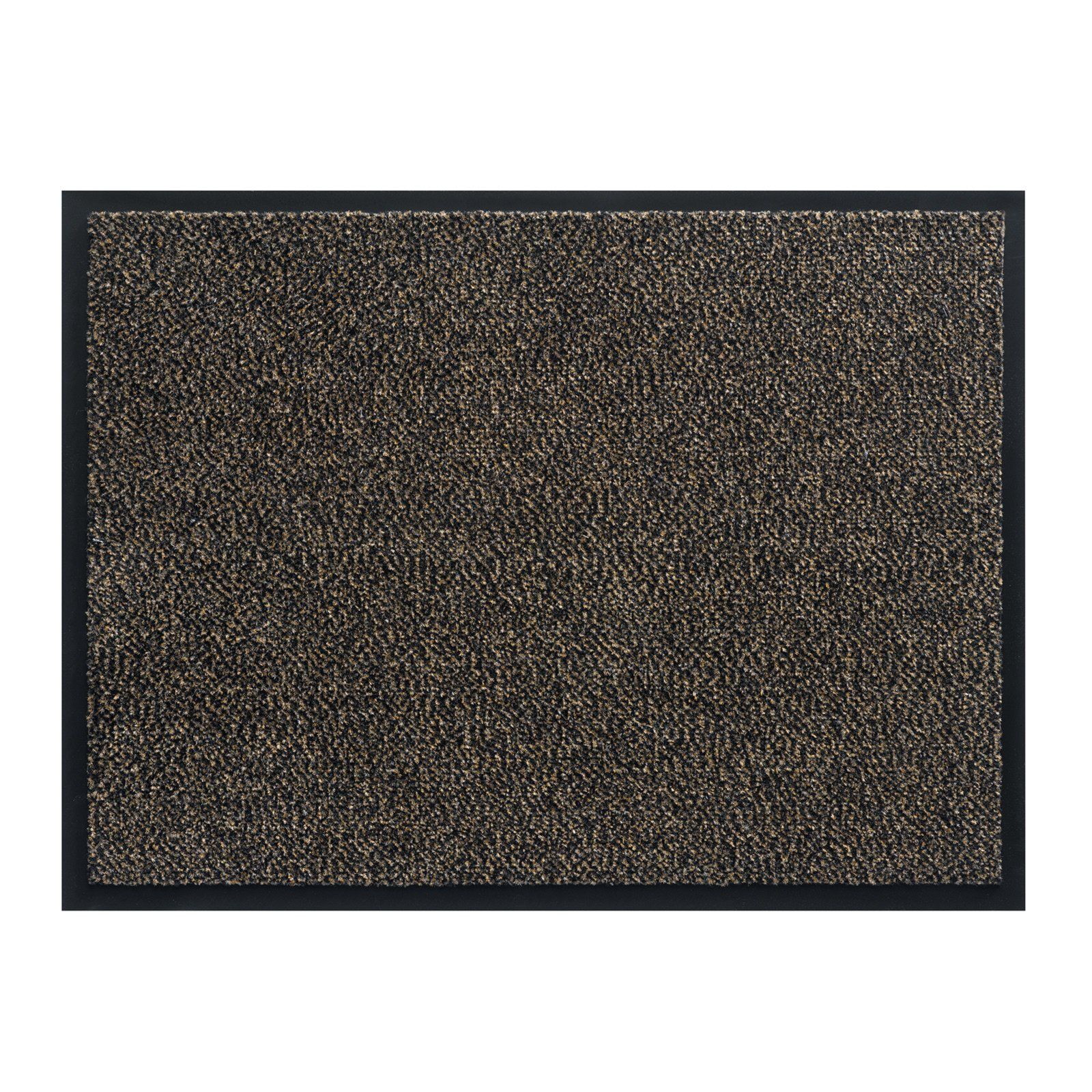 fu matte braun 60x80 cm fu matten flur diele wohnbereiche m belhaus roller. Black Bedroom Furniture Sets. Home Design Ideas