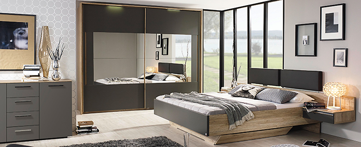schlafzimmer calinda schlafzimmerprogramme. Black Bedroom Furniture Sets. Home Design Ideas