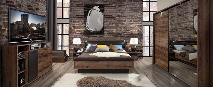 stylische vintage m bel angesagter vintage stil bei roller roller m belhaus. Black Bedroom Furniture Sets. Home Design Ideas