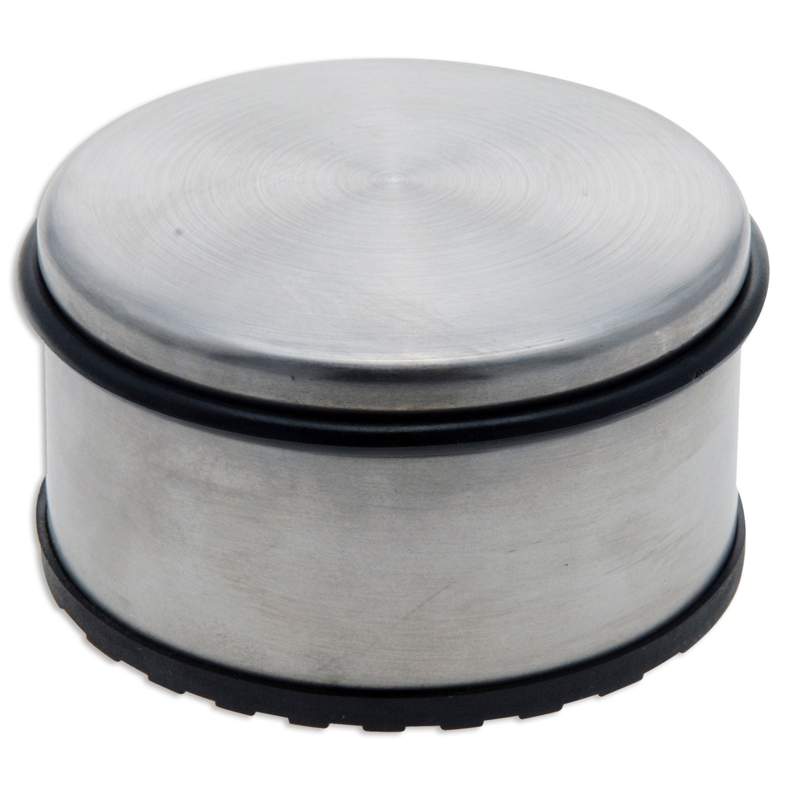 Türstopper - Edelstahl - 1,1 kg - Ø 11 cm