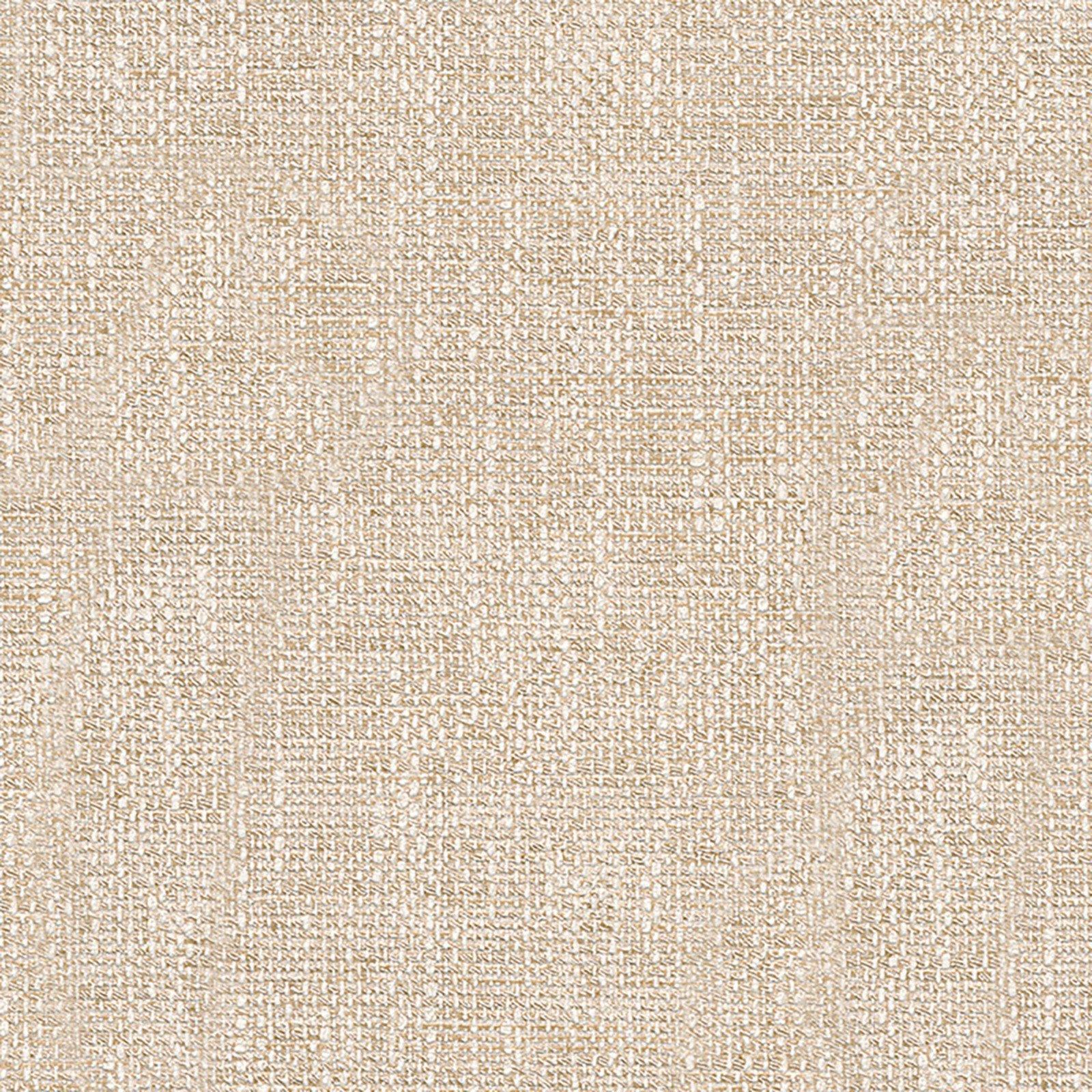 A.S. Creation Vinyltapete TEXTILE - braun-weiß - 10 Meter