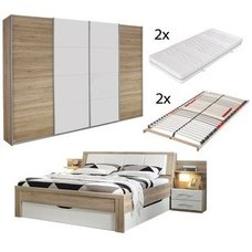 Schlafzimmer Sets Schlafzimmer Komplett Einrichten Mit Roller