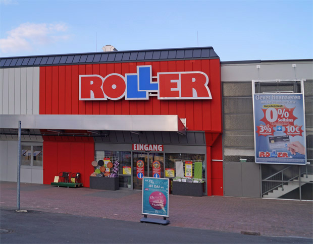 Roller Möbel Offenbach Roller Möbelhaus