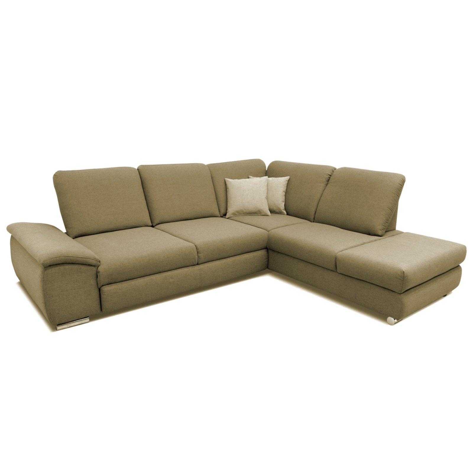 Ausgefallene sofas preisvergleiche erfahrungsberichte for Rundsofa mit schlaffunktion