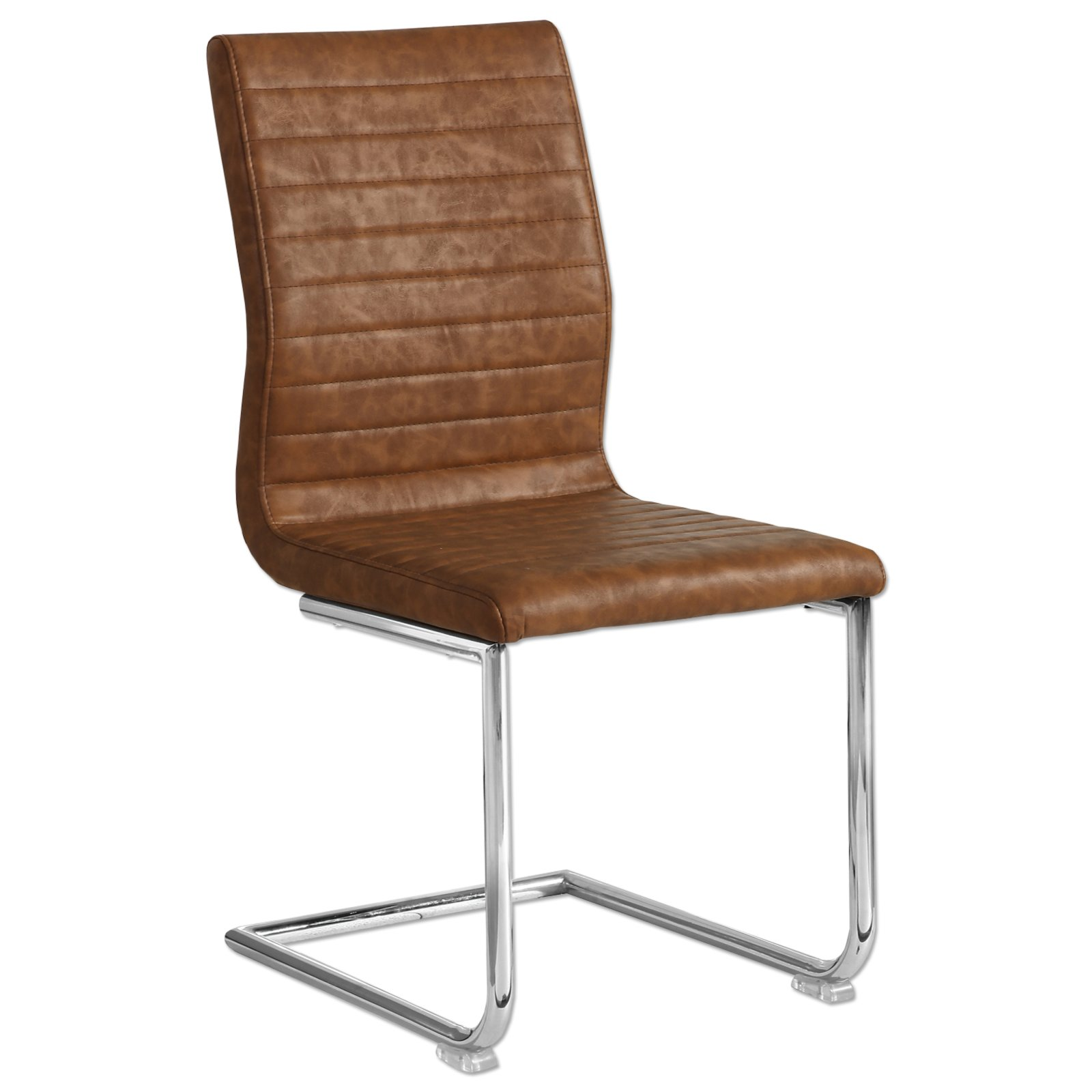 schwinger birmingham chrom braun vintage freischwinger st hle hocker m bel roller. Black Bedroom Furniture Sets. Home Design Ideas