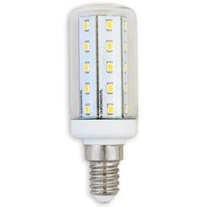 T30 LED-Leuchtmittel LIGHTME - Slimline - E14 - 4 W - warmweiß