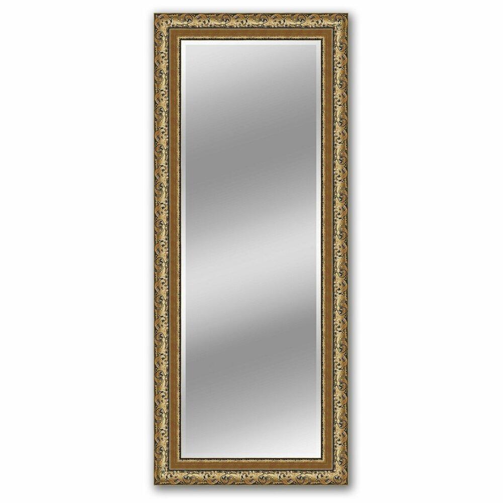 spiegel gold 70x170 cm online bei roller kaufen. Black Bedroom Furniture Sets. Home Design Ideas