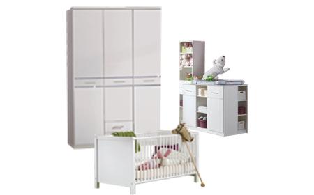 Kinder- & Jugendzimmer-Programme: Kinderzimmermöbel günstig ...