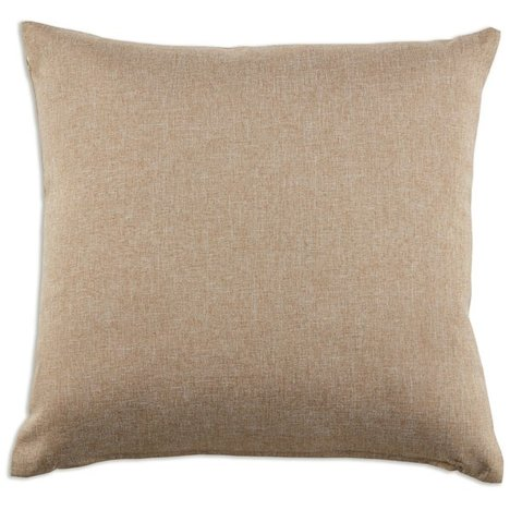 kissen bert beige 50x50 cm sofakissen kissen deko haushalt roller m belhaus. Black Bedroom Furniture Sets. Home Design Ideas