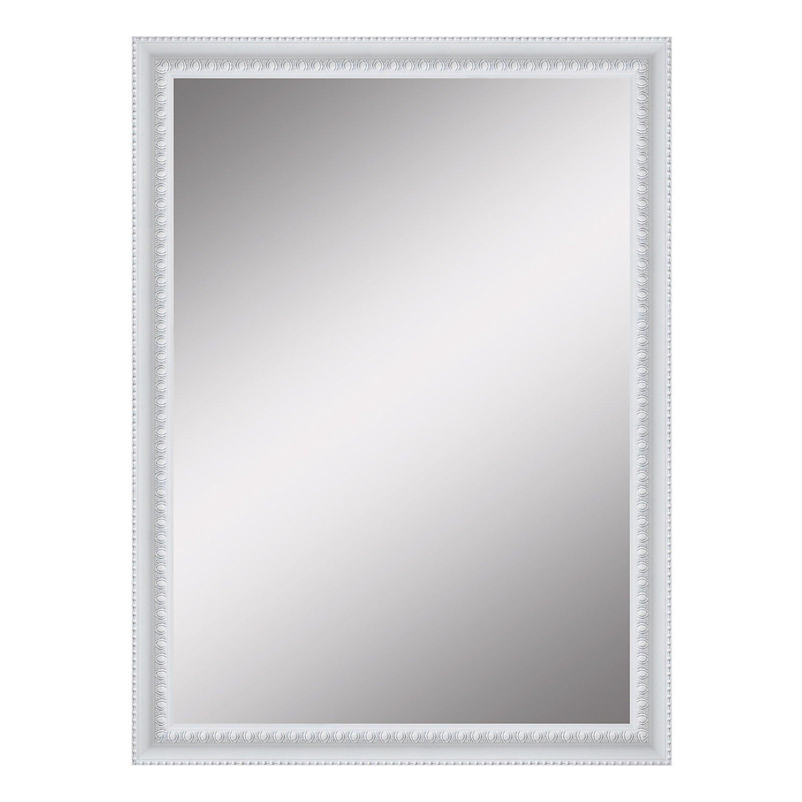 Spiegel FLORIDA - weiß - 50x70 cm