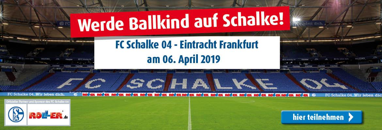 Ballkind-Gewinnspiel
