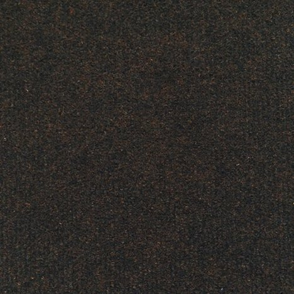 teppichboden star dunkelbraun 4 meter breit teppichboden bodenbel ge baumarkt roller. Black Bedroom Furniture Sets. Home Design Ideas