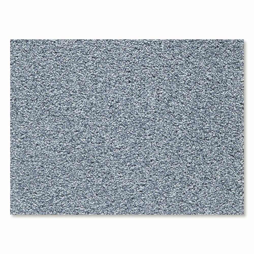 teppichboden inverness hellblau 4 meter breit teppichboden bodenbel ge baumarkt. Black Bedroom Furniture Sets. Home Design Ideas