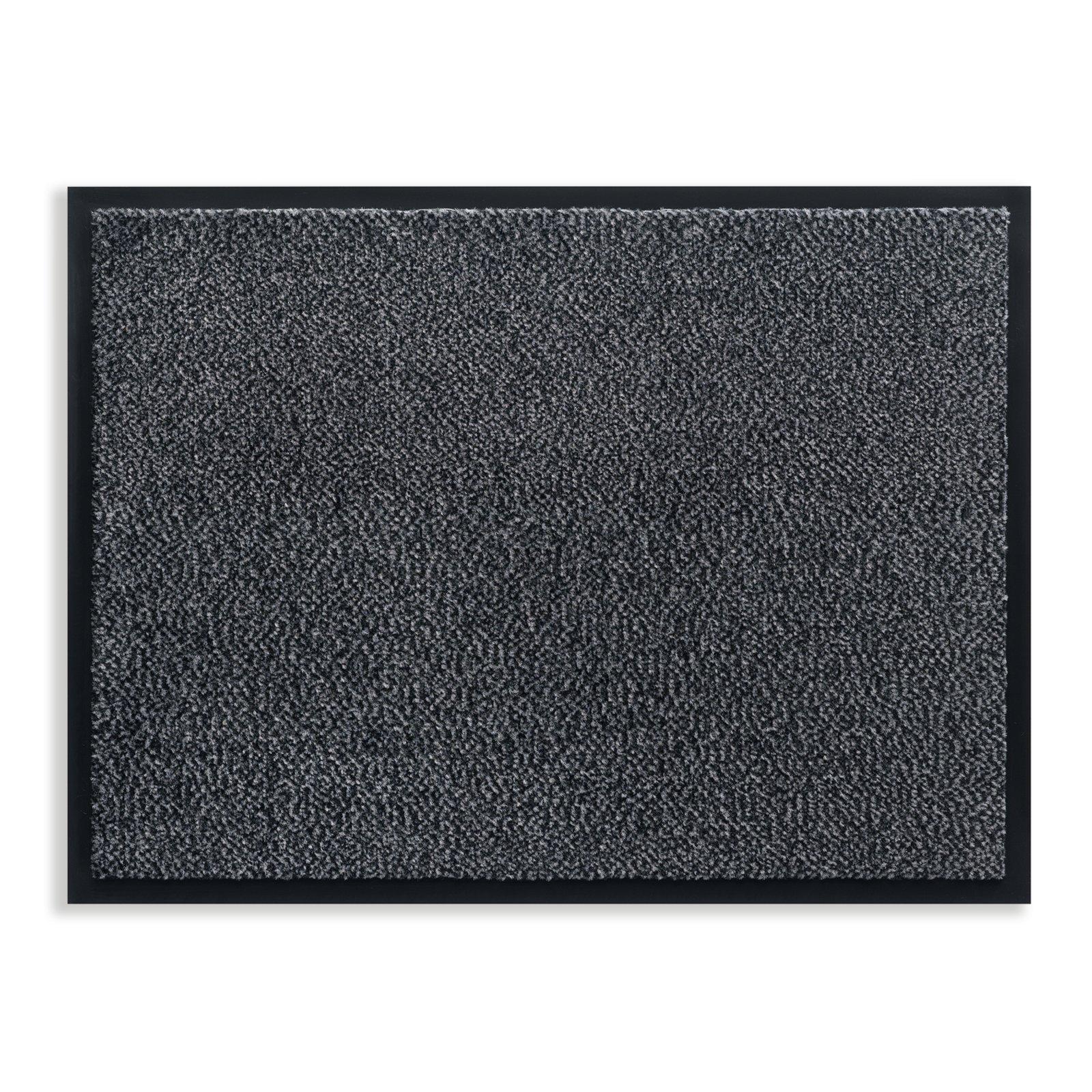 Fußmatte MARS - anthrazit - 40x60 cm