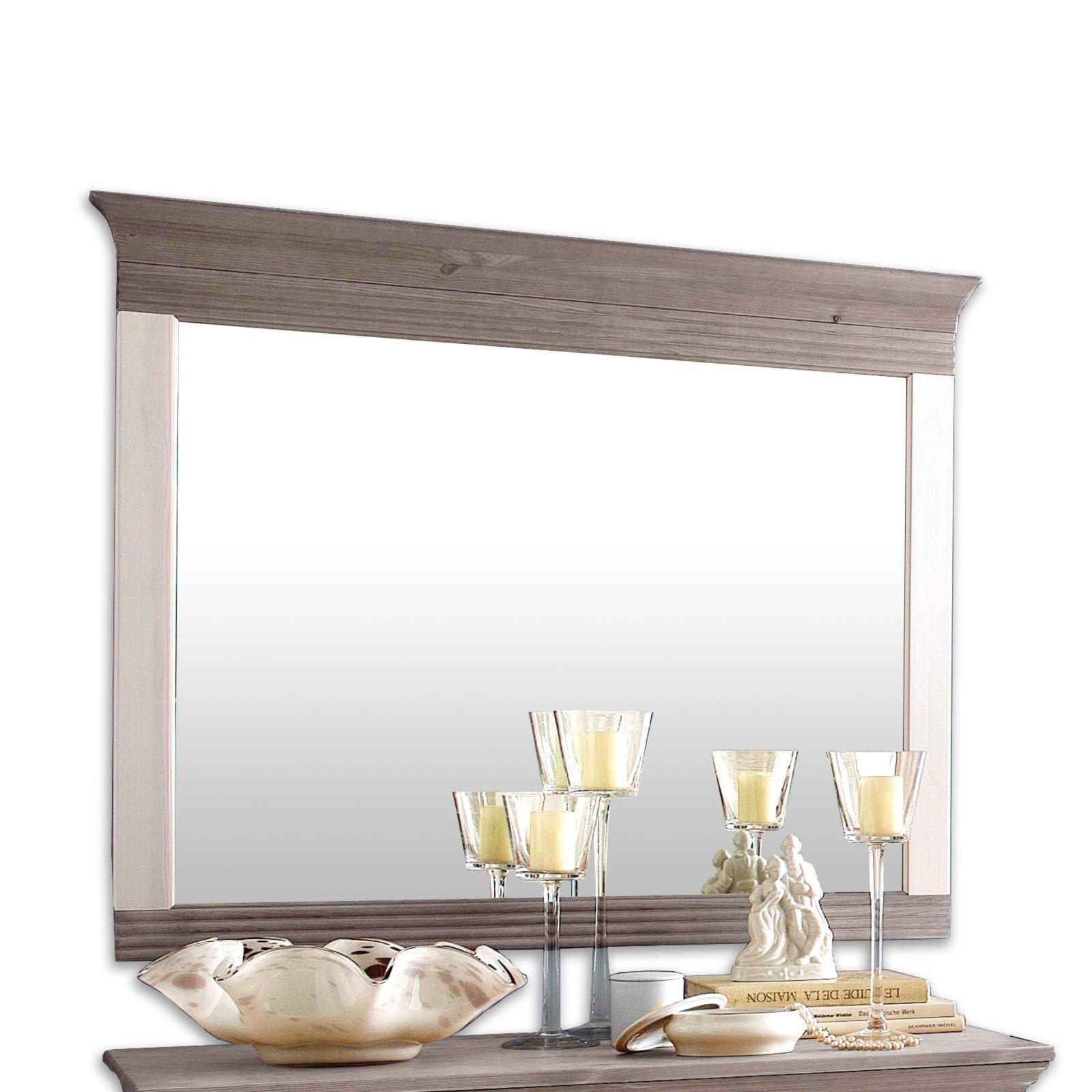 spiegel oslo wandspiegel spiegel deko haushalt roller. Black Bedroom Furniture Sets. Home Design Ideas