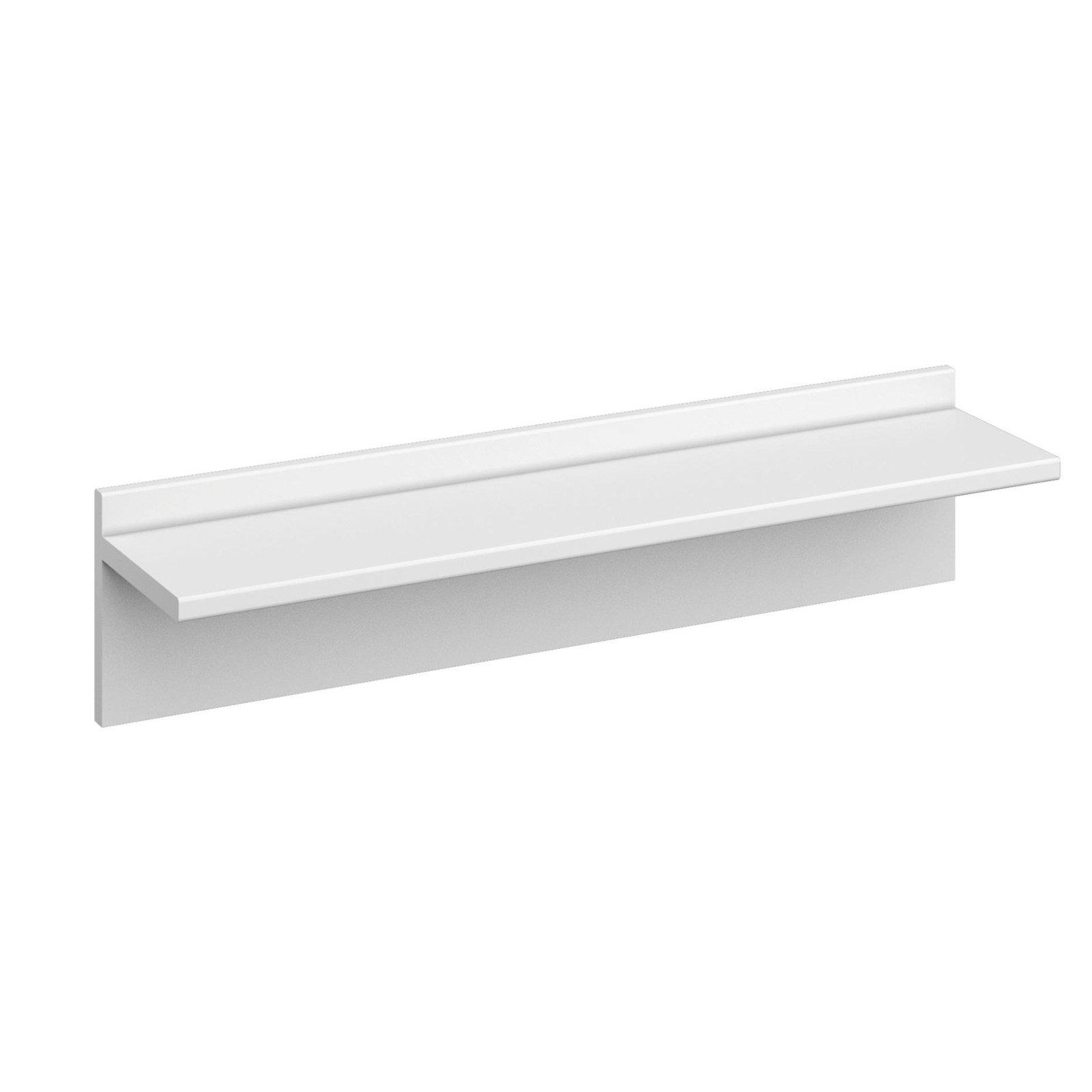 wandboard manja wei 92 cm breit jugendzimmer manja. Black Bedroom Furniture Sets. Home Design Ideas