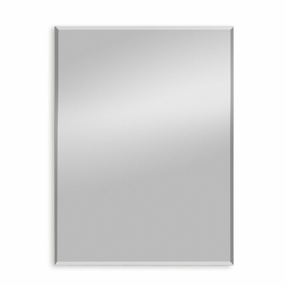 spiegel max mit facettenschliff 60x80 cm wandspiegel spiegel deko haushalt roller. Black Bedroom Furniture Sets. Home Design Ideas