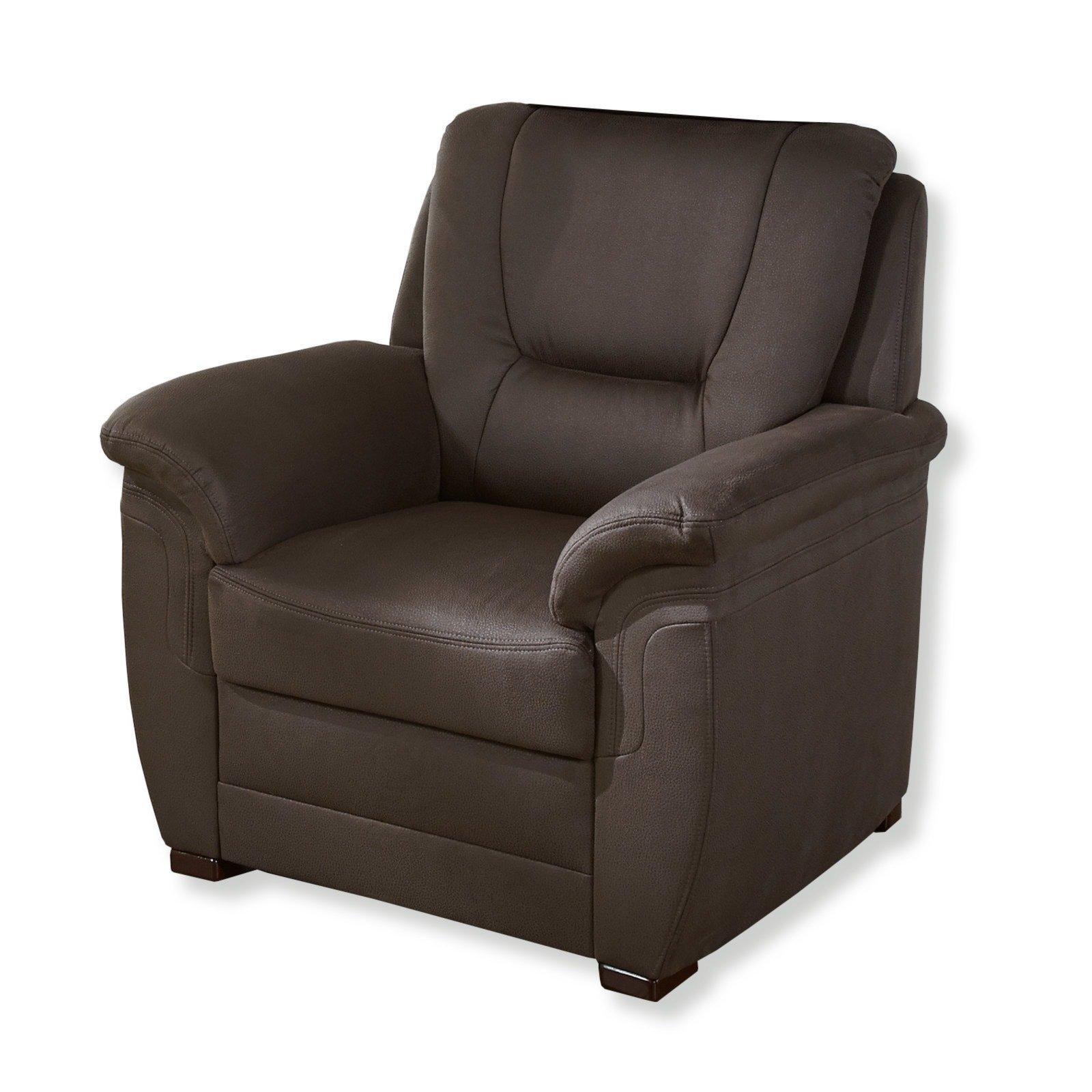 sessel braun bonellfederkern polstergarnitur braun bonellfederkern sofagarnituren. Black Bedroom Furniture Sets. Home Design Ideas