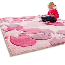 farbenfrohe kinderteppiche spielteppiche bei roller. Black Bedroom Furniture Sets. Home Design Ideas