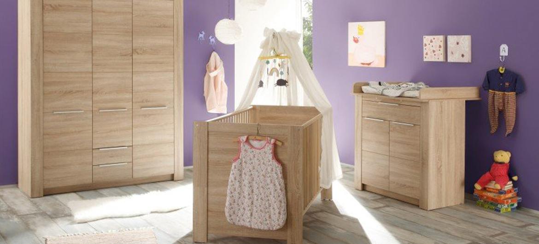 Baby- und Kinderzimmer CARLOTTA | Kinder- & Jugendzimmer-Programme ...