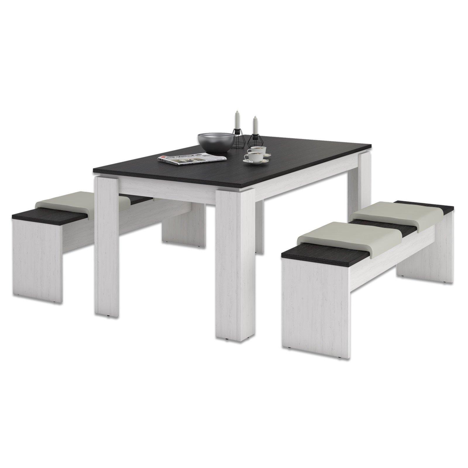 tischgruppe 3 teilig tischgruppe 3 teilig with. Black Bedroom Furniture Sets. Home Design Ideas