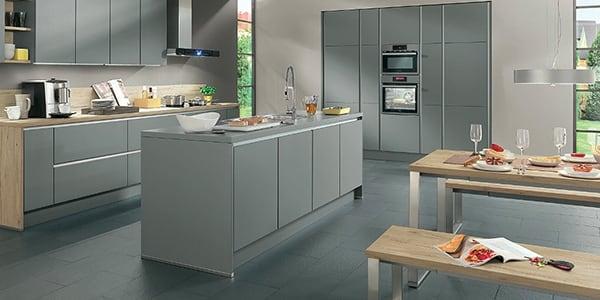 Ideen für Ihre neue Küche | ROLLER Möbelhaus
