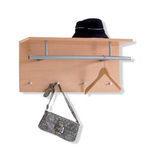 wandgarderobe spot buche wandgarderoben paneele flur diele wohnbereiche m belhaus. Black Bedroom Furniture Sets. Home Design Ideas